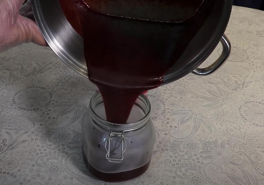 طريقة عمل دبس الرمان في البيت
