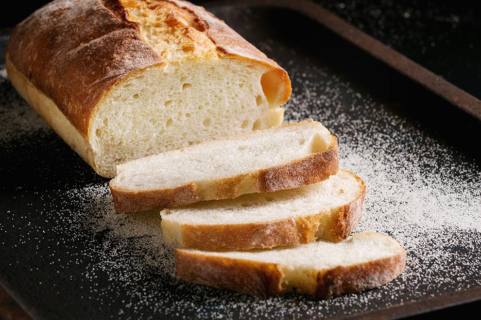 وصفات طبخ سهلة من بقايا الخبز