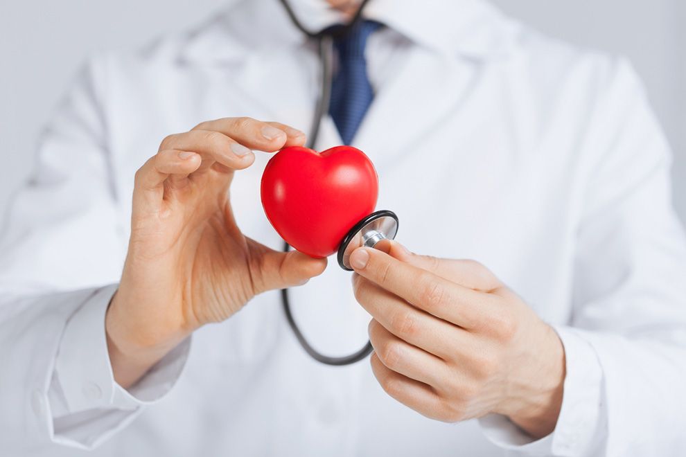 نصائح الحفاظ على صحة القلب