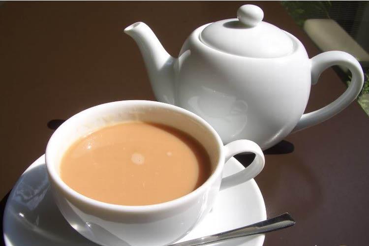 شاي الكرك أصلي