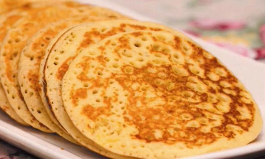 طريقة عمل خبز جباب الإماراتي الأصلي