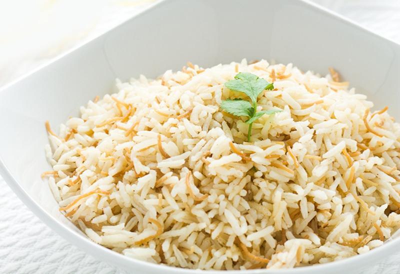 طريقة عمل الأرز المفلفل