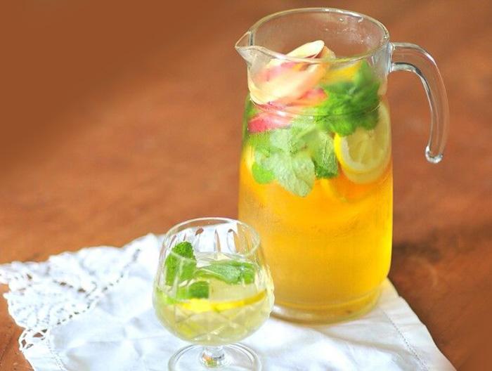 عصير شمبانيا السعودي