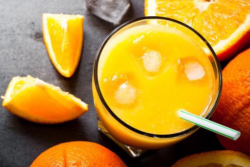 أفضل طريقة تخزين عصير البرتقال