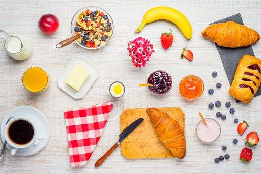 أهم مكونات وجبة الفطور الصحي