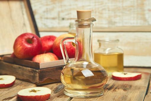 فوائد تناول خل التفاح للجسم