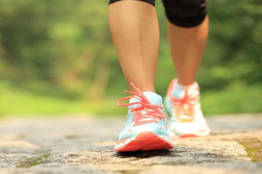 أهم فوائد رياضة المشي للمرأة