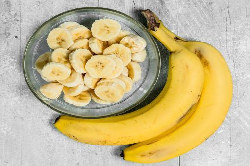 فوائد تناول الموز للرجال