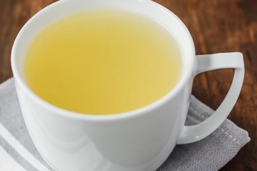 شاي الأناناس الصحي