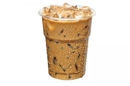 القهوة المثلجة