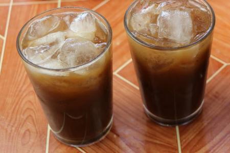 عصير الزبيب الأسود