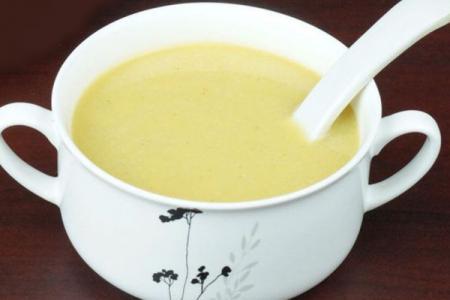 طريقة عمل حساء البطاطس للرضيع