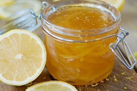 طريقة عمل مرملاد الليمون