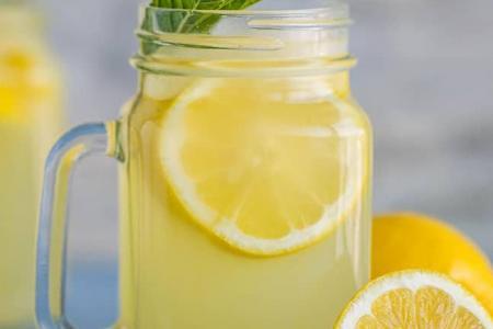 شراب الليموناضة