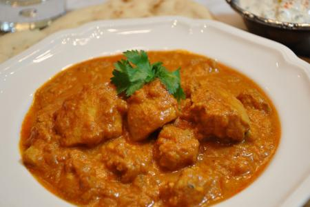 إيدام هندي بالدجاج